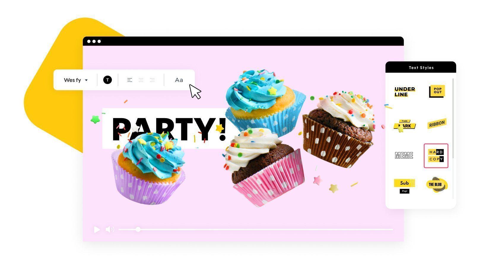Birthday Video Maker